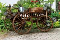 Bauerngarten anlegen Tipps und Ideen