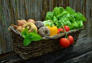 Gemüsebeet anlegen - Eine Anleitung - Garten Mix
