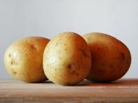 Kartoffeln pflanzen im eigenen Garten