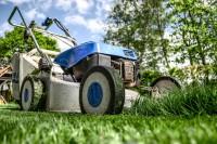 Rasenpflege im März – das ist zu tun