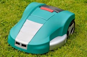 Rasenmäher Roboter