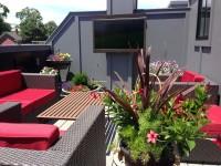 Balkon gestalten – Infos und Ideen