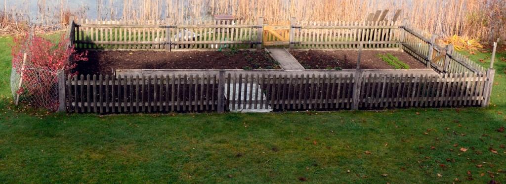 Gut gemocht Gartenbeet neu anlegen – Eine Anleitung - Garten Mix IN38