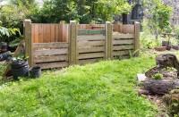 komposthaufen anlegen