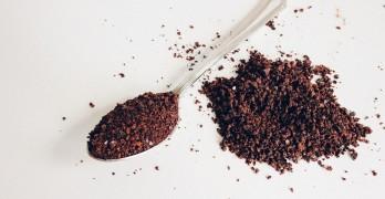 kaffee als dünger
